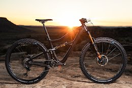 Last Chance: Donate $5 to Support Trails & You Could Win an Ibis