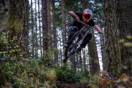 Video: Discovering the Mecca of DH Trails on Mount Prevost