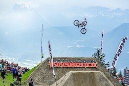 Details for Live Broadcast Events - Crankworx Innsbruck 2019