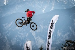 Photo Epic: Whip Off - Crankworx Innsbruck 2019