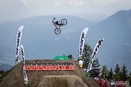 Whip Off Results - Crankworx Innsbruck 2019