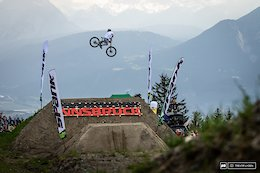 Video Round Up: 8 Years of European Crankworx Competition