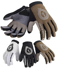 2008 661 Raji Gloves - Review