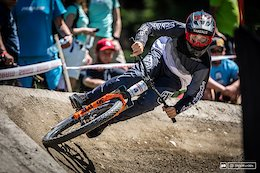 Photo Epic: Dual Slalom - Crankworx Innsbruck 2019