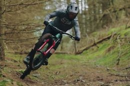 Video: Training Rip in Scotland's Beautiful Green Hills with Mark Scott