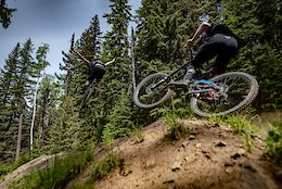 Silver Star Mountain Bike Park Opens June 21st