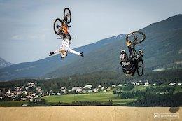 Replay: Speed & Style - Crankworx Innsbruck 2021