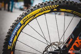 Michelin Finally Releases New Downhill Tire Range