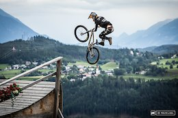 Photo Epic: Slopestyle - Cranworx Innsbruck 2019