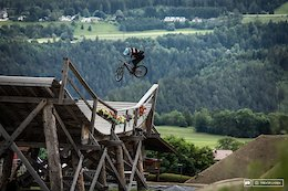 Video: Slopestyle Winning Runs - Crankworx Innsbruck 2019