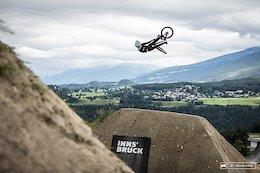 Crankworx Innsbruck 2020 Postponed