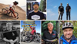 Mountain Bike Hall of Fame Voting Begins