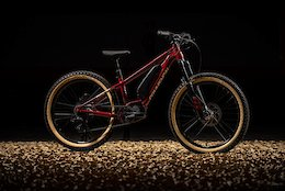 Commencal Announces Meta HT Power 24 Youth eMTB