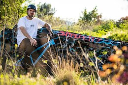 Video: Rapping & Brapping with Tomas Lemoine