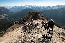 Photo Story: A 9-Day Backcountry Chilcotin 'Hogyssey' with Kenny Smith