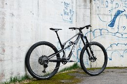 First Ride: ARC8 Extra - A New 160mm 29er From a Small Swiss Brand