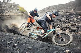 Video: Thomas Lapeyrie & Vid Persak Shred the New Orbea Occam