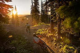 Video: New Trails & Extended Season to Celebrate 20 Years of Sun Peaks