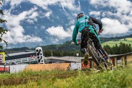 Video: Racing on the Fresh DH Track at Crankworx Innsbruck with Propain Factory Racing
