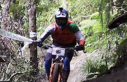 Video: On Track with Greg Callaghan - EWS Rotorua