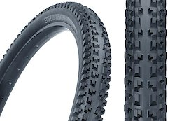 Tioga Announces New Front-Specific Tire