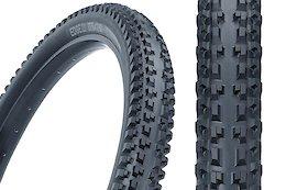 Tioga Announces New Front-Specific Tire
