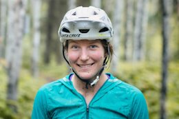 Getting to Know Olympic Ski Cross Silver Medallist & EWS Racer Brittany Phelan