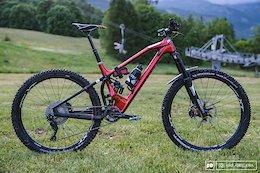 8 Bike Checks from Allos - French Enduro Series