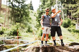 Podcast: Madison Saracen DH Team Manager Will Longden on His Journey from From Racer to Manager