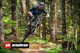 Video: Riding Some Of Whistler's Finest Singletrack with Jason Lucas & Pete Matthews