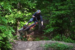 Video: Making the Best of Short Enduro Trails with Creative Editing