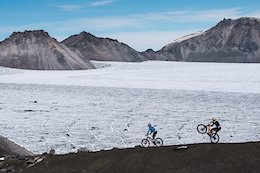 Video: Magnificent Adventure on Chilean Glaciers & Volcanoes with Kilian Bron