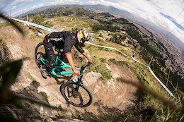 Race Report: Open Shimano Latam 2 - Cuenca, Ecuador