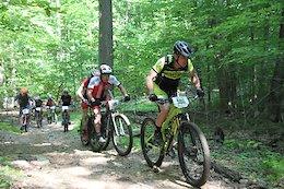 Race Report: H2H MTB Race - Round 5