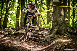 Race Report & Video: Eastern States Cup Showdown - Blue Mountain, PA