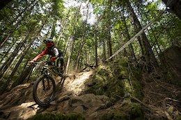 Race Report: Squamish Enduro
