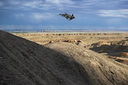 Video: William Robert Sends it in Scenic Utah