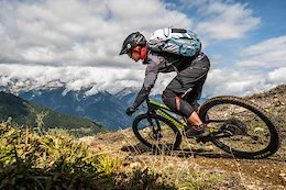 Details Announced for 3 Day Trail Session Camp with Angie Hohenwarter in Serfaus-Fiss-Ladis