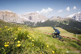 Course Preview: Unspoiled Beauty - EWS Val di Fassa 2019