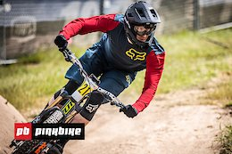 The Privateer: Back on Track at The First Enduro Race of the Season