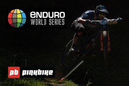 Video: What Wheels & Tires the EWS Pros Are Running