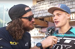 Video: Wyn TV, Finals - EWS Val di Fassa