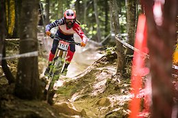 Race Report: Italian Double In Abetone - European Downhill Cup