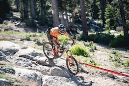 Race Report: California Enduro Series Round 2 - China Peak Enduro