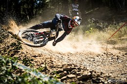 Injury Update: Aaron Gwin Out Until DH World Champs