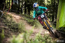 Finals Start List: Vallnord World Cup DH 2019