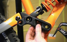 Review: Orbea's New Rally On Linkage for the Rallon