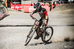 The Complete Guide to the 2020 World Cup DH Teams