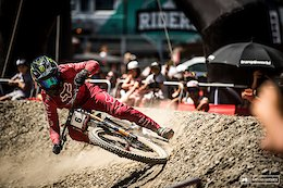 Photo Epic: Vallnord DH World Cup Memories