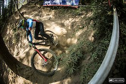 Video: Vallnord DH World Cup Official Highlights